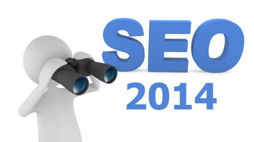 Tendencias SEO 2014
