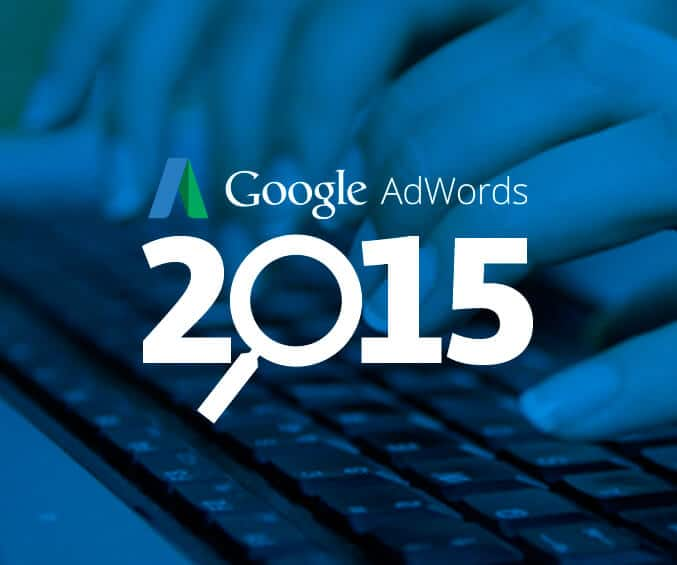 Tendencias Google AdWords 2015