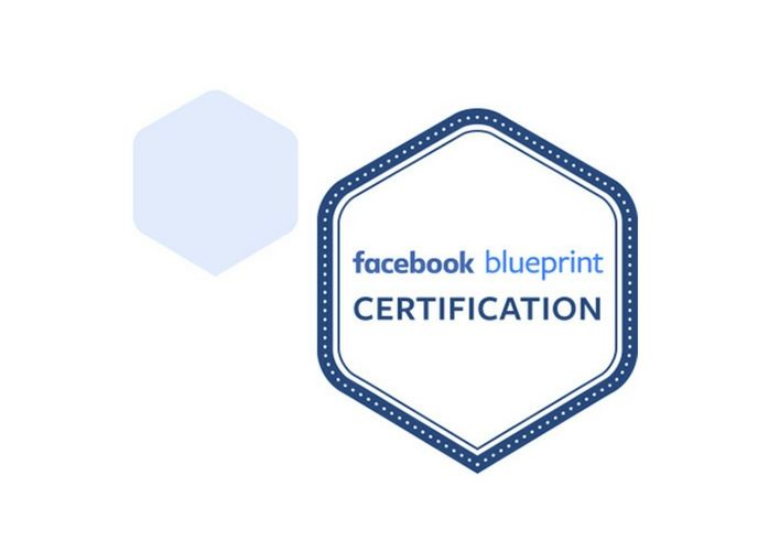 Facebook Blueprint, el certificado profesional de Facebook Ads